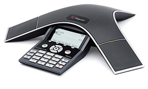 Polycom SoundStation IP Conference Phone