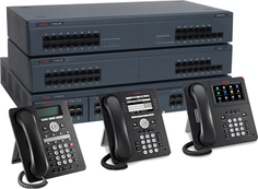 Avaya 9500 Series Digital Phone